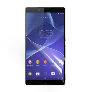 Sony Xperia Z3 Yourmate Display Protect Film