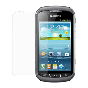 Samsung Galaxy Xcover 2 yourmate Skjermbeskytter