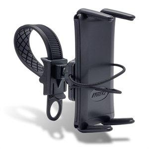Arkon Slim Grip ULTRA Strap-Mount universal Sykkelholder